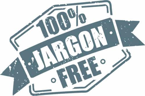 Jargon vrij communiceren